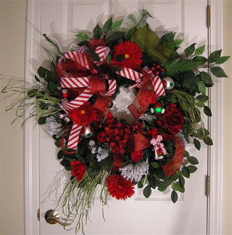28 best large wreaths large christmas wreath fireplace