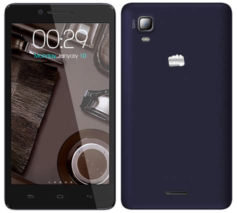 Micromax Canvas Doodle 3 With 6 Inch Display Launched For