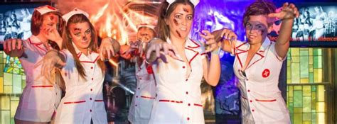 themed events jobs theme parties who doesn t like dress ups fun jobs