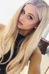 with hair pics 25 best blonde hairstyles ideas on pinterest light