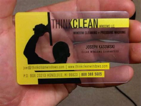 window cleaning business card templates 52 best window cleaning business images on