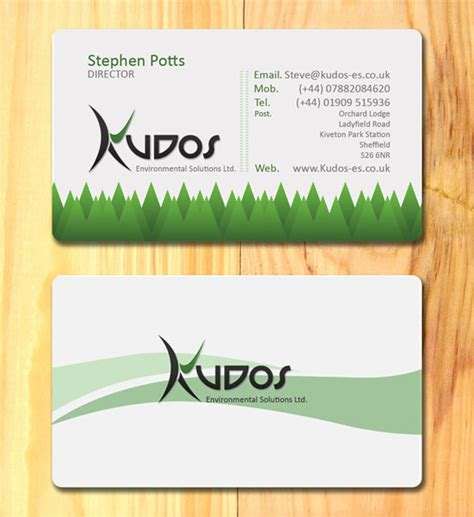 business card template two addresses top 6 important things to add in business cards