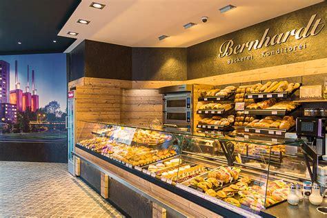 Bäckerei Le