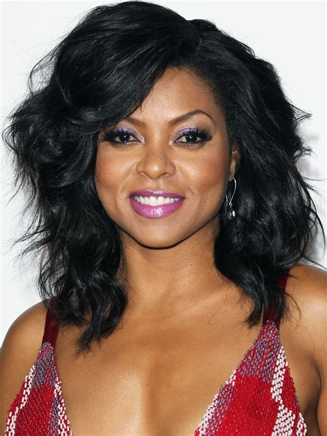 hairstyles on empire tv show taraji p henson actor tv guide