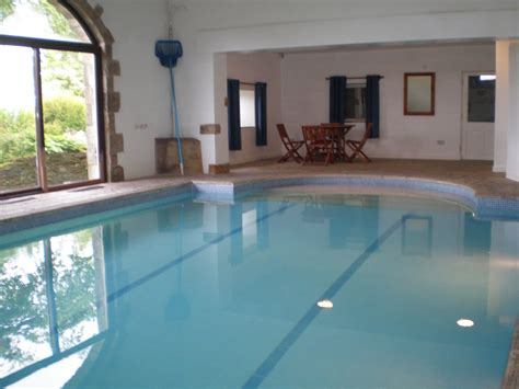 Self Catering Cottages With Indoor Swimming Pool by Self Catering Cottages In The Peak District Derbyshire Dales Butterton Moor House