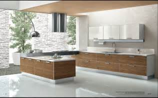 Kitchen Interiors Images Master Club Modern Kitchen Interior Design Stylehomes Net