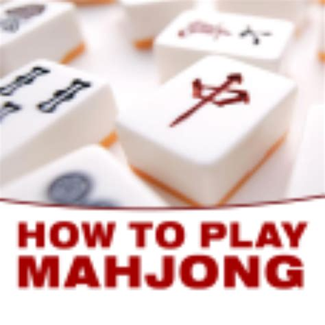 how to play mahjong for how to play mahjong driverlayer search engine