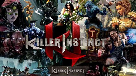 full version game killer killer instinct full game free pc download play killer