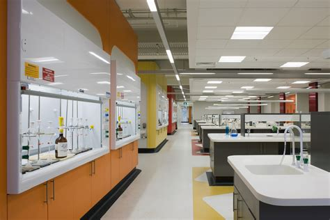 Corian Melbourne Melbourne University Chem Lab Corian