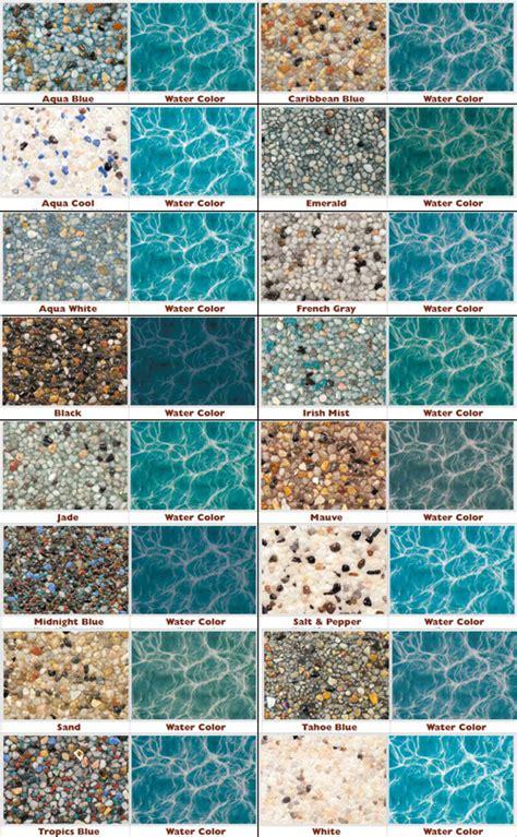 pebble color gunite pool pebble finishes dynasty gunite fiberglass