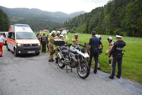 Motorradunfall österreich eschenbacher stirbt bei motorradunfall in 214 sterreich