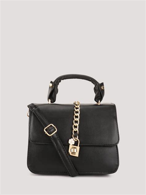 Slingbag Indian black sling bag india leather travel bags for