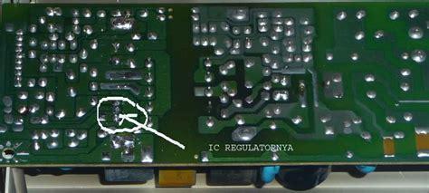 Tv Polytron Plm24m60 tips dan trik servis elektronik hamimservis