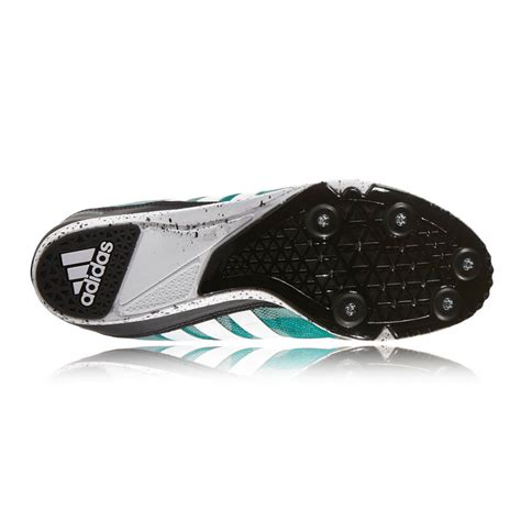 athletic shoes spikes adidas distancestar mens running track field