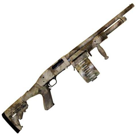 Cctv Venom adaptive tactical maverick 88 security shotgun