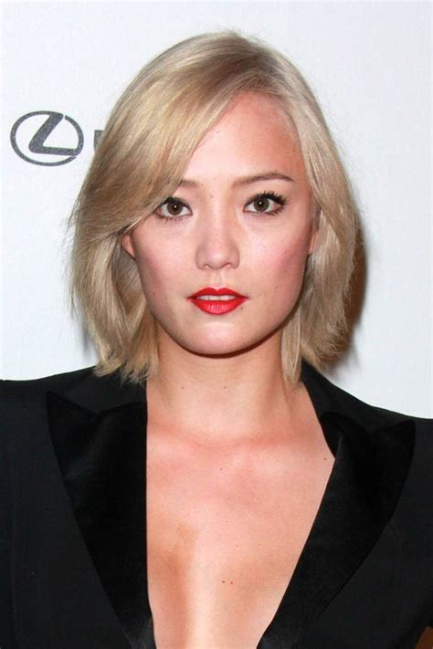 blonde asian bob 30 modern asian girls hairstyles for 2017