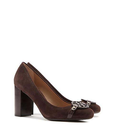 Tb Mini Miller Wedges Royal 7 burch mini miller s heels burch