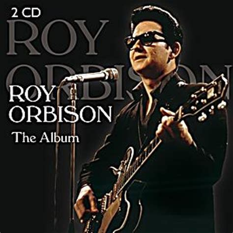 Album Roy roy orbison the album cd roy orbison bei weltbild at