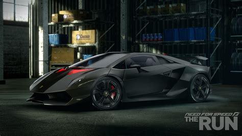 Lamborghini Nfs Nfs The Run Lamborghini Sesto Elemento 01 Wm Bifuteki