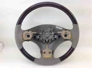 Steering Wheel Cover Rover 75 Genuine Mg Zt Rover 75 Steering Wheel Light Smoke