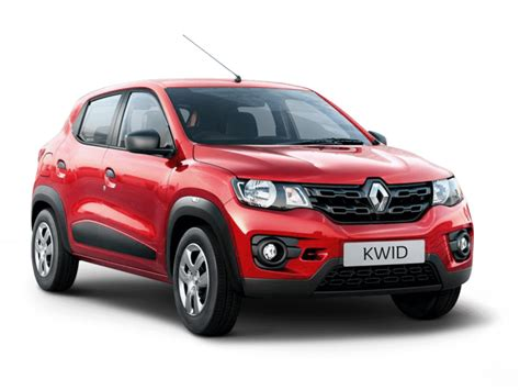 Renault Automobiles Renault Kwid Price Pics Review Spec Mileage Cartrade