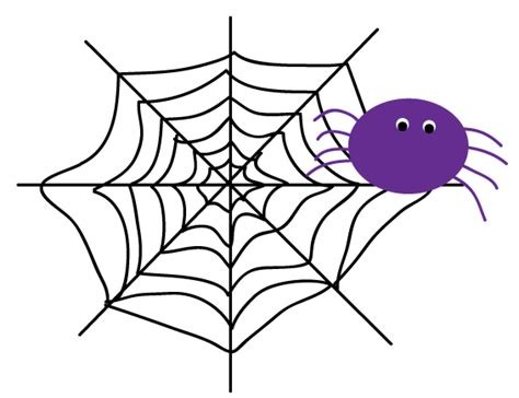 clipart web free clip pumpkins spiders ghosts oh my