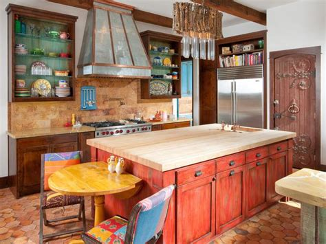 tuscan kitchen paint colors pictures ideas from hgtv kitchen ideas design with cabinets
