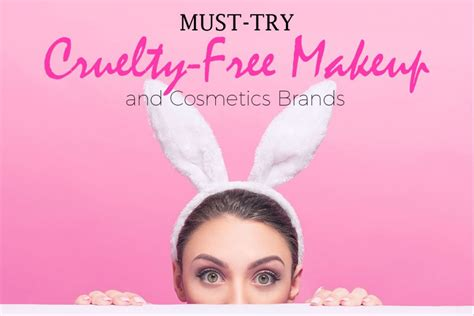 Must Try by Cruelty Free Makeup Brand Style By Modernstork