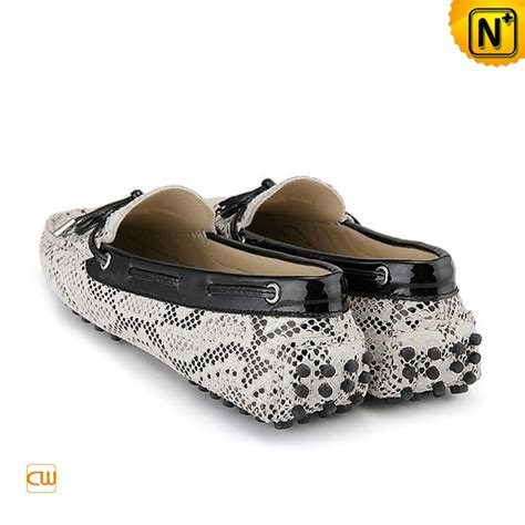 womens driving shoes animal print driving shoes cw314120