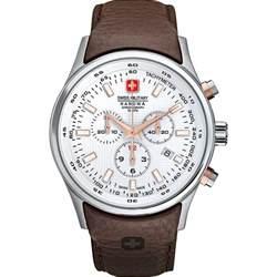 Comment swiss military hanowa chronograph navalus chrono 06 4156 04