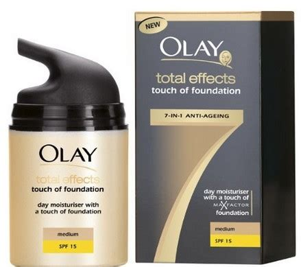 Olay Total Effect Day 20 Gr 10