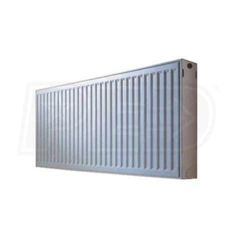 Hydronic Radiator Panels Buderus 7738003525 Model 22 2 713 Btu Hydronic Panel