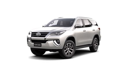 Fortuner S1413 Black Silver 2016 toyota fortuner family suv