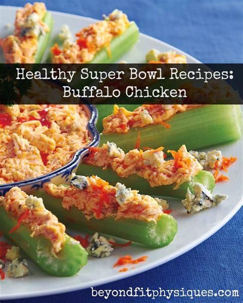 22 healthy super bowl recipes http beyondfitphysiques com healthy super bowl recipes