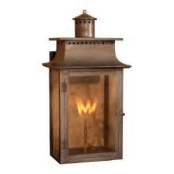 titan lighting maryville 27 in outdoor washed pewter gas