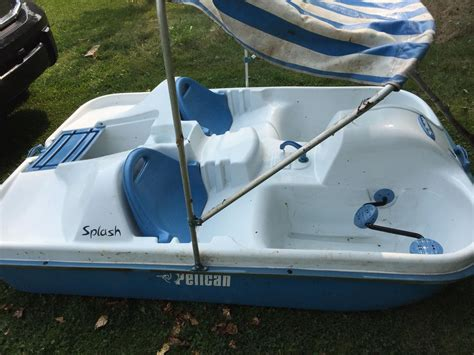 pelican paddle boat used find more used pelican paddle boat for sale at up to 90 off