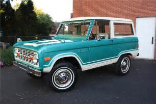1977 ford bronco 82041