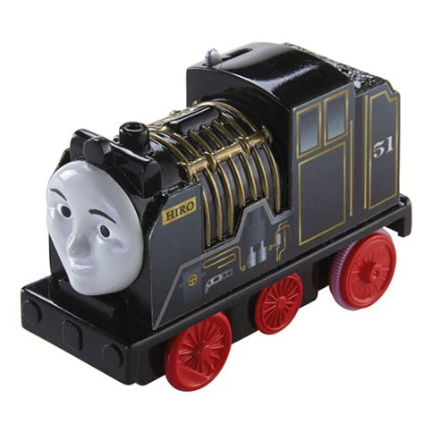 Fisher Price And Friends Motorized Railways Hiro Friends Motorized Railway Hiro