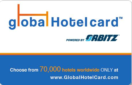 Orbitz Gift Card - 100 orbitz global hotel gift card