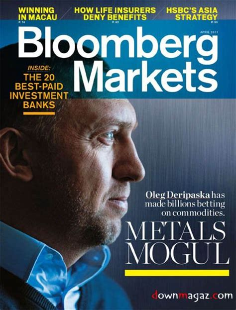 complete family wealth bloomberg books bloomberg markets april 2011 187 pdf magazines