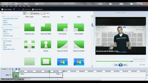 descargar tutorial de windows movie maker gratis como hacer el efecto chroma key para windows movie maker