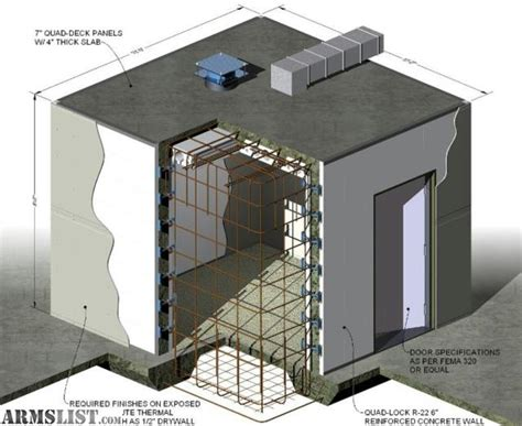 safe rooms for sale armslist for sale custom reinforced concrete gun safe safe room underground bunkers with
