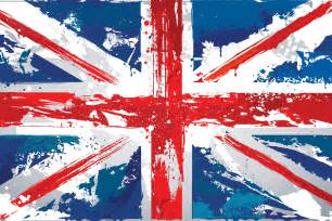 Car Wall Mural painted union jack wallpaper wall mural muralswallpaper