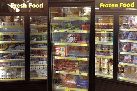 dollar general food frozen or fresh food yelp