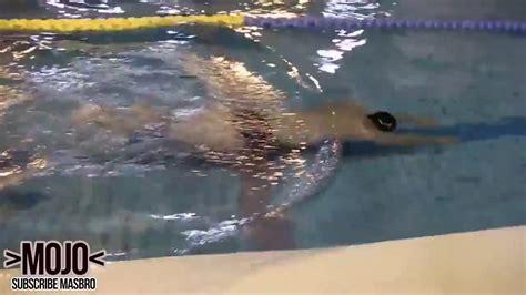 youtube tutorial renang gaya dada cara berenang gaya katak yang benar video teknik renang