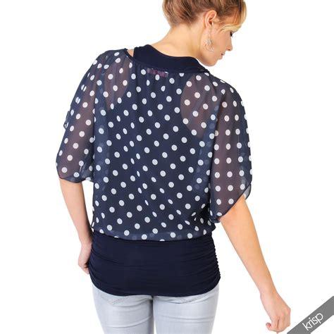 Blouse Batwing womens dolman top batwing shortsleeve blouse undershirt set t shirt au ebay