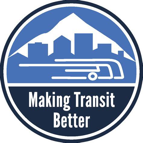 better max transit better logo trimet news