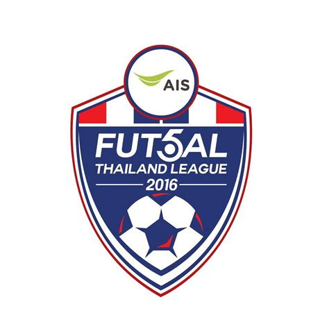 membuat logo tim futsal futsal thailand official