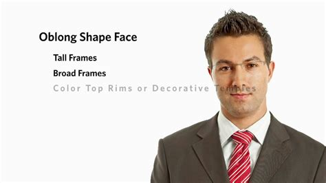 male celbrities with oblong faces frames for an oblong face shape male youtube