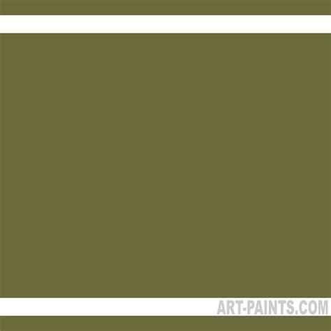 olive green classic acrylic paints 711 olive green paint olive green color